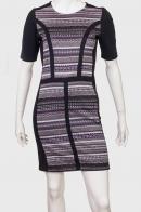 Женственное платье от LONGBAO.
