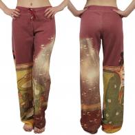 Женственные штаны Paparazzi