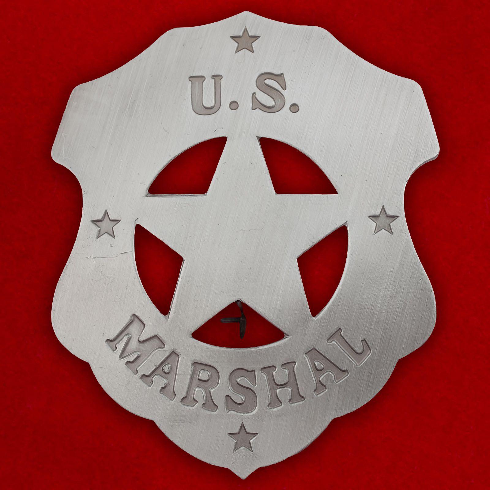 """Жетон """"Маршал США"""""""