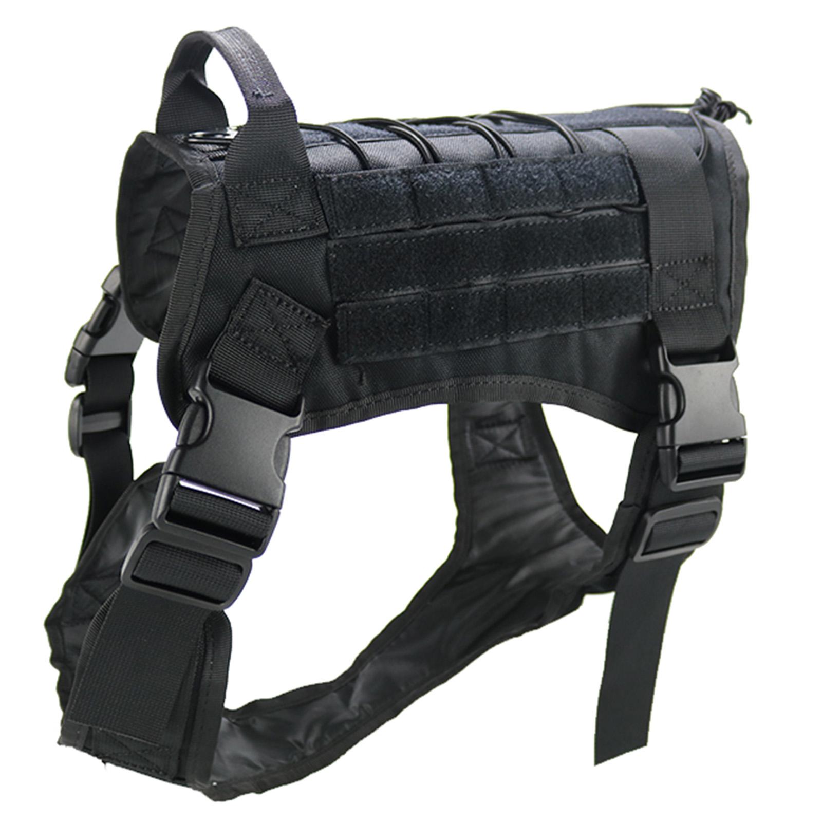 Собачий жилет специального назначения K9 Tactical