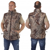 Жилетка охотника Browning Mossy Oak Duck Blind Camo