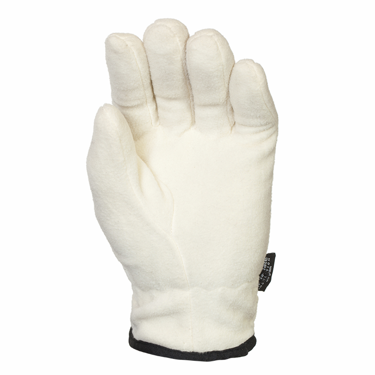 Зимние флисовые перчатки заказать в Военпро
