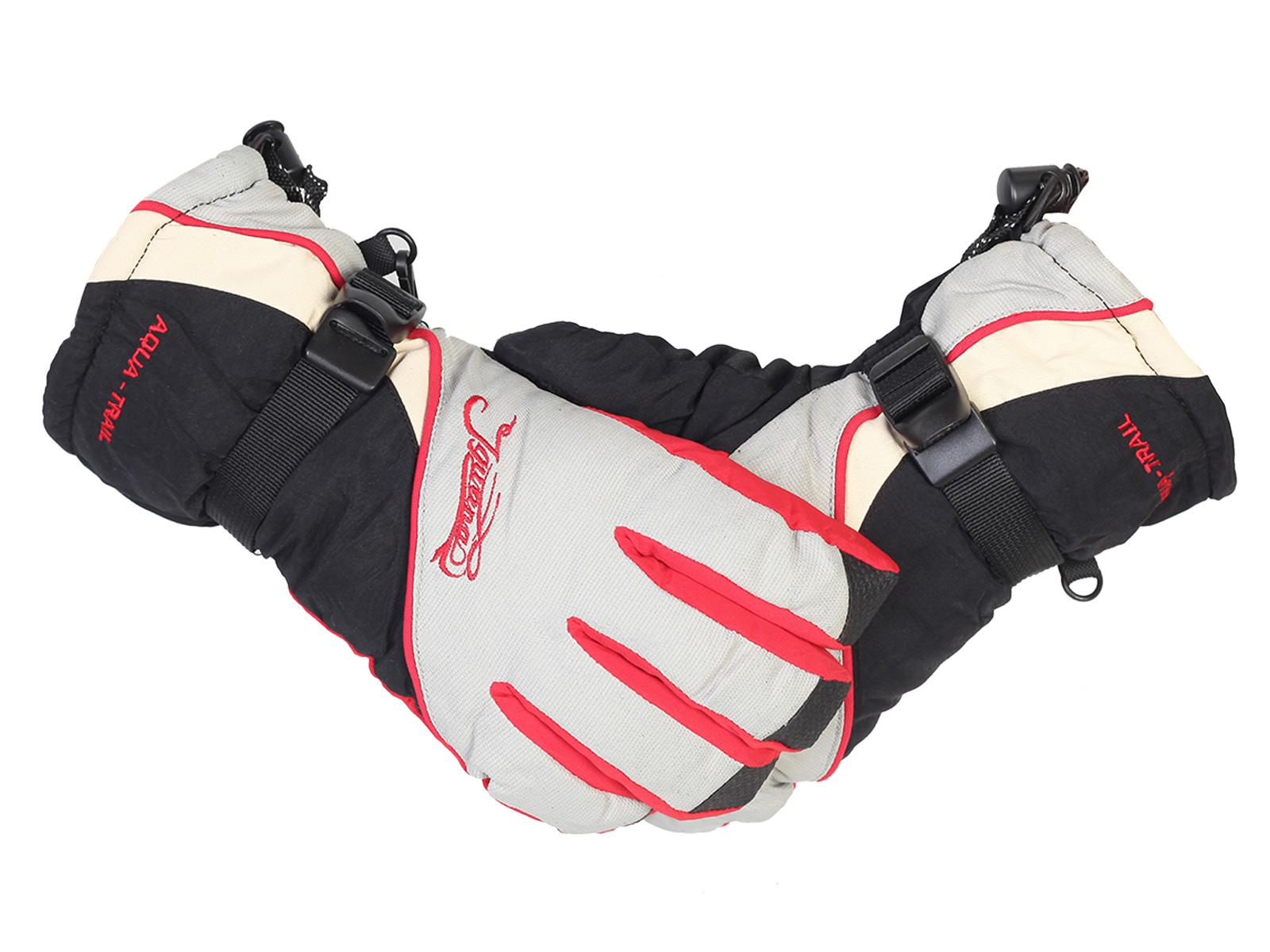 Зимние спортивные перчатки Aqua-Trail