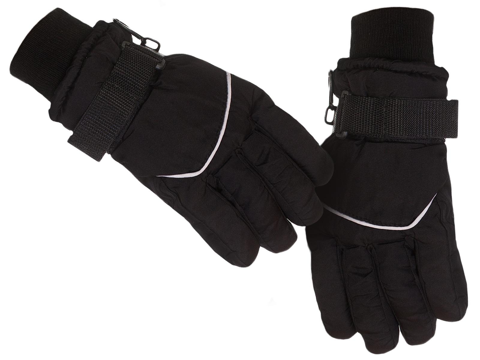 Зимние перчатки для мальчиков от Thinsulate