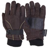Зимние перчатки для ребенка