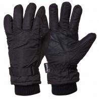 Зимние перчатки (флис с тинсулейтом) Thinsulate