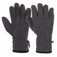 Мужские зимние перчатки на флисе NKD