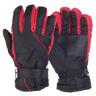 Зимние перчатки с утяжкой