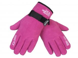 Зимние женские перчатки The North Face