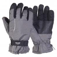Зимние повседневные перчатки с тинсулейтом