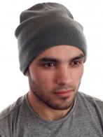 Зимняя флисовая шапка для мужчин - хит сезона!