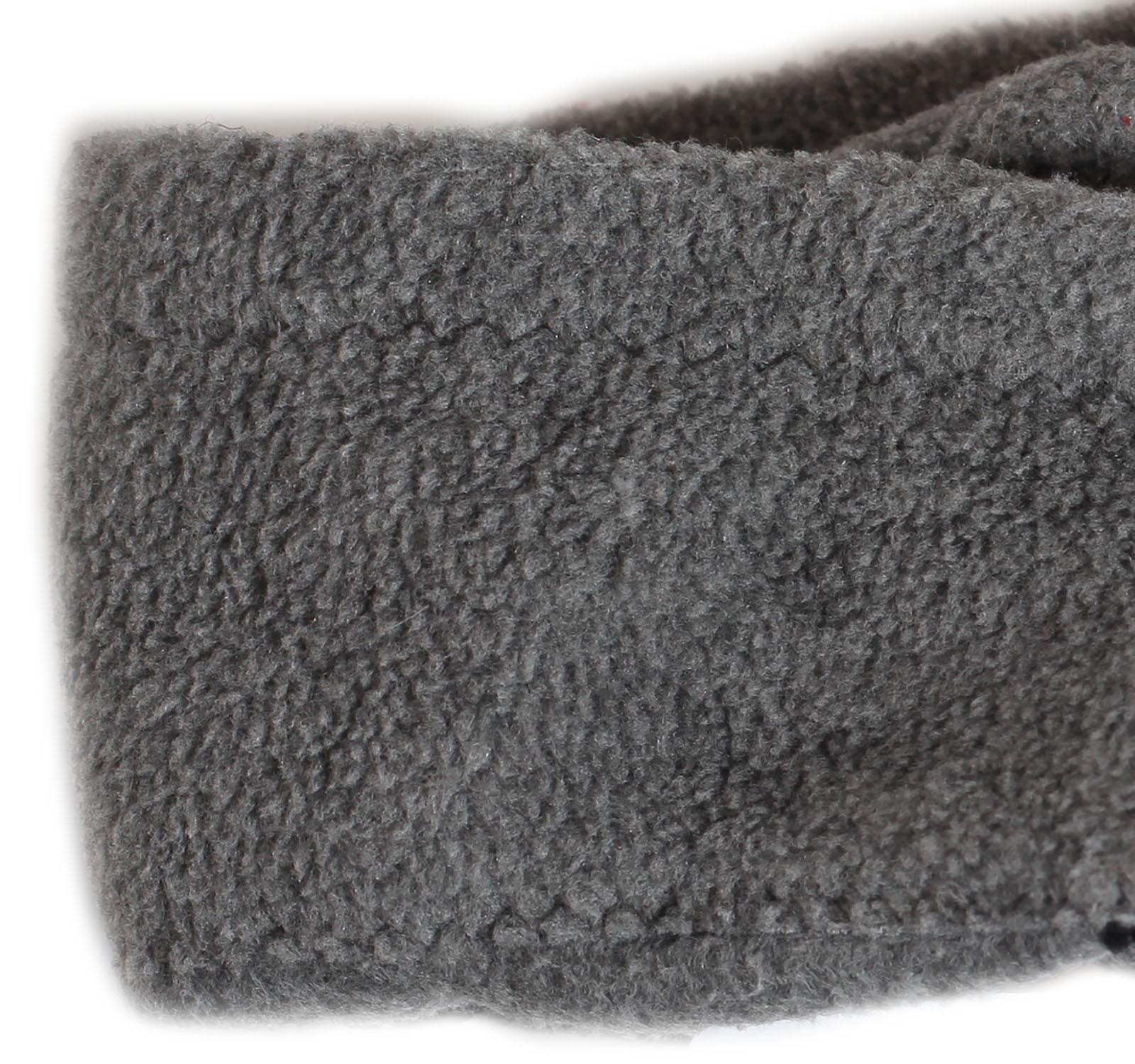 Купить зимнюю мужскую шапку Colas с меховой подкладкой по выгодной цене