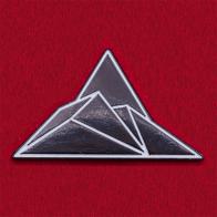 Значок альбома The Canyon американской пост-хардкор группы The Used