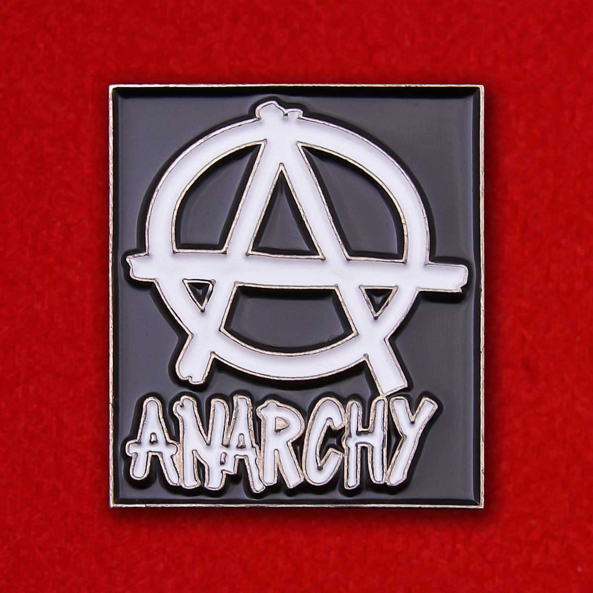 "Значок ""Анархия"""