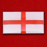 """Значок """"Англия"""""""
