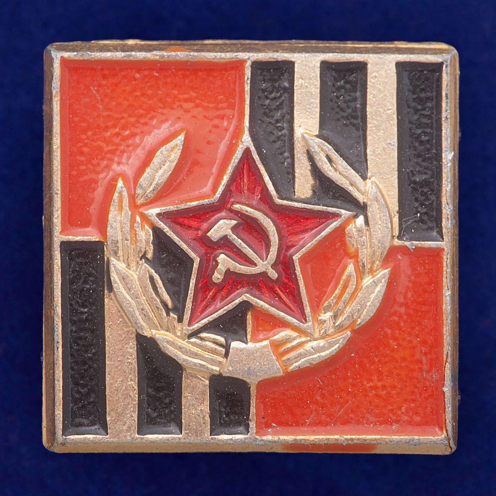 Значок Армия СССР