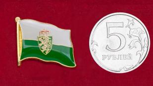 Значок австрийской федеральной земли Штирия