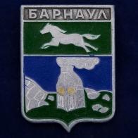 """Значок """"Барнаул"""""""
