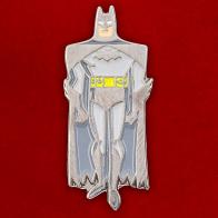 "Значок ""Batman"""