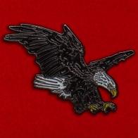 "Значок ""Белоголовый орлан"" из коллекции ""Фауна"""