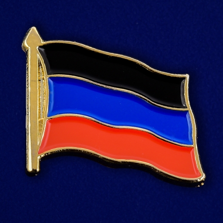 Значок ДНР