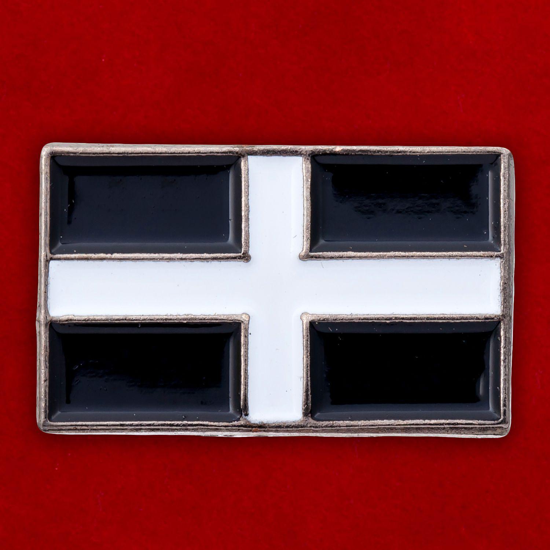 "Значок ""Флаг Картли-Кахетинского царства"""