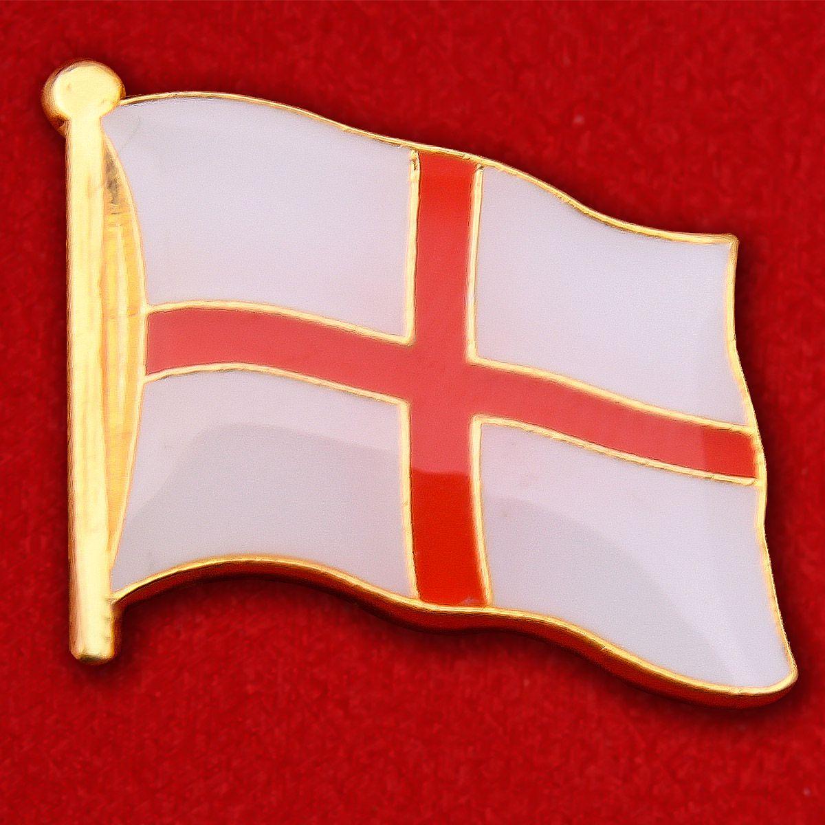 Значок Флага Англии