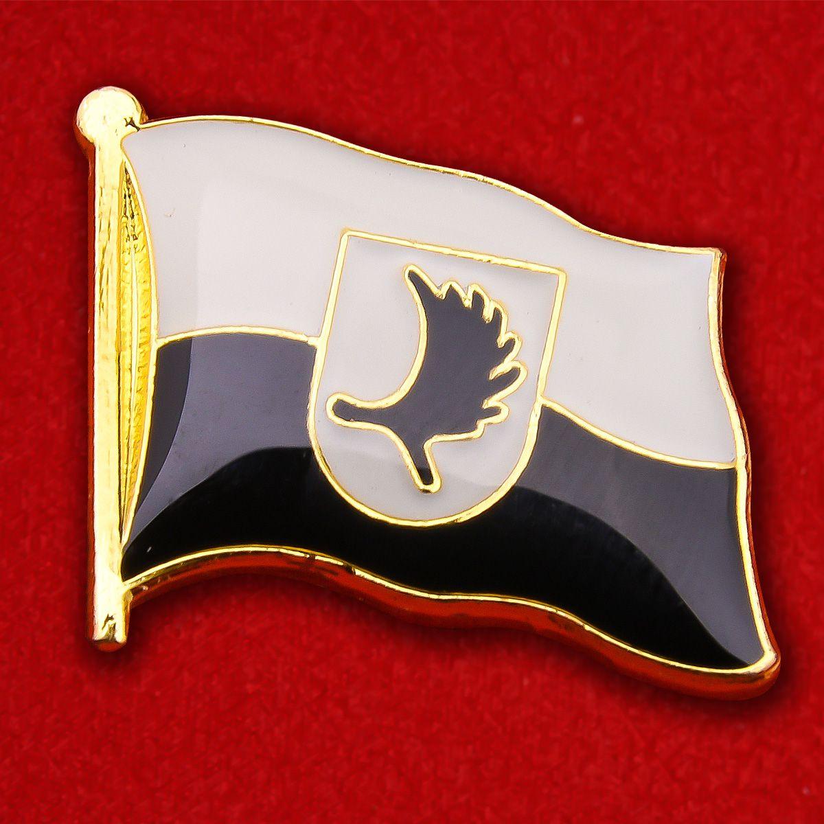 Значок Флага Восточной Пруссии