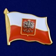 Значок-флажок ПНР