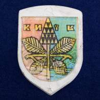 "Значок ""Город Киев"""