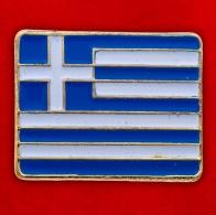 """Значок """"Греция"""""""