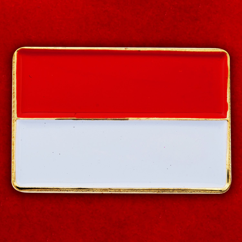 """Значок """"Индонезия"""""""
