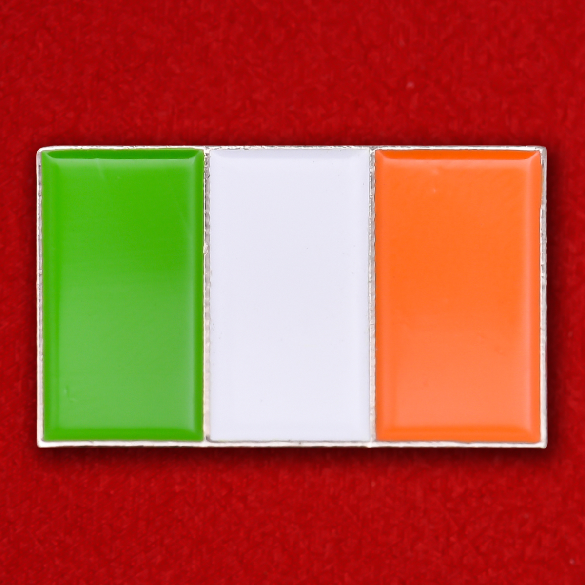 """Значок """"Ирландия"""""""