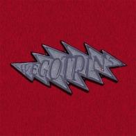 Значок из коллекции Grateful Dead от Wegotpins (серый)