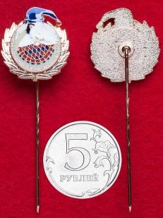 Значок карнавального клуба в городе Неккаргерах, Германия