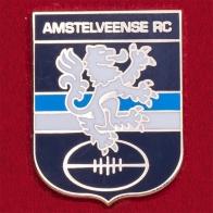 Значок клуба по регби в Амстелвене, Нидерланды