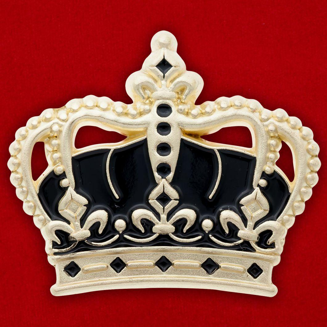 """Значок """"Корона"""""""