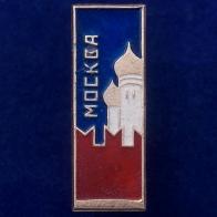 Значок Кремлевская стена