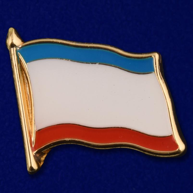 Значки Крыма по цене от 99 рублей