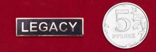 """Значок """"Legacy"""""""