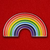 Значок ЛГБТ