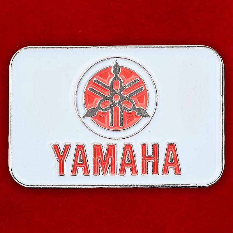 Значок логотип Ямаха