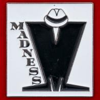 """Значок """"Madness"""""""