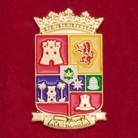 Значок масонов Испании