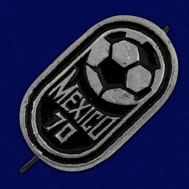 """Значок """"Мехико-70"""""""