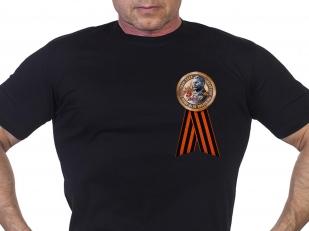 Значок на 75 лет Победы «И.В. Сталин. Наше дело правое!» недорого