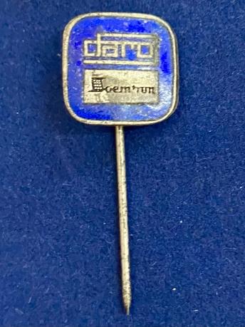 Значок на иголке Ctaro