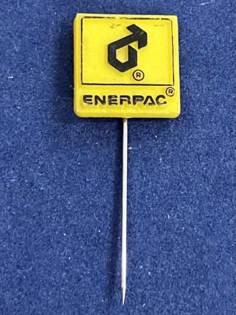 Значок на иголке Enerpac Workholding Line Misc