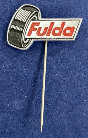 Значок на иголке Fulda
