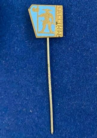Значок на иголке Таллин с гербом